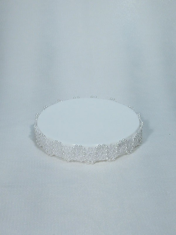 308 Pearls Ornament Base Weddings